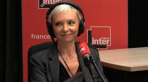 Mélanie France Inter