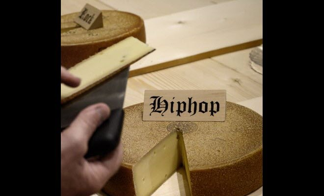 fromage hip hop