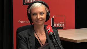 Mélanie France Inter