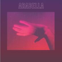 Arabella pochette du EP.