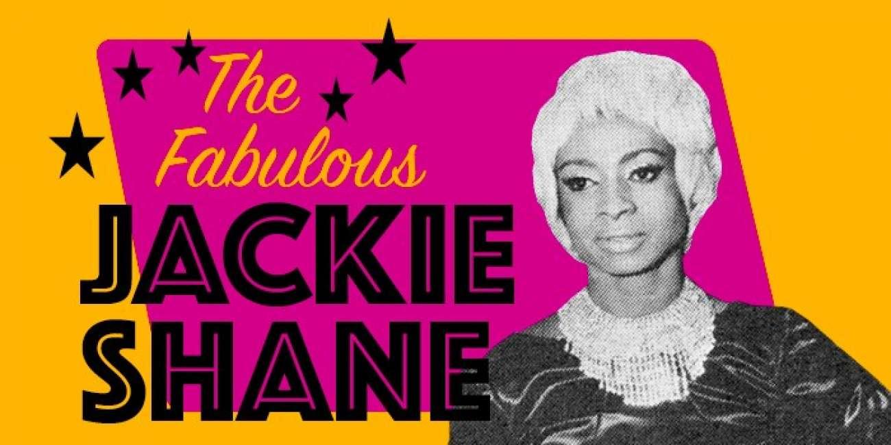 Hommage Jackie Shane